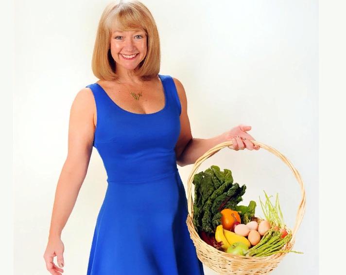 похудение после 50 лет для женщин